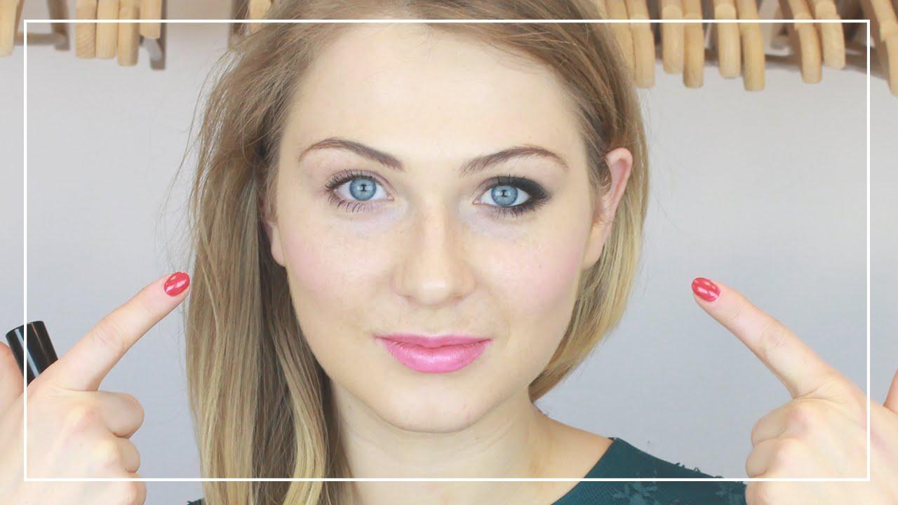 Jak Zrobić Idealne Smoky Eyes Pomysł Na Makijaż Makeup Youtube