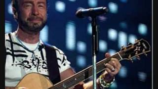 PAUL RODGERS : ACOUSTIC : MUDDY WATER BLUES .
