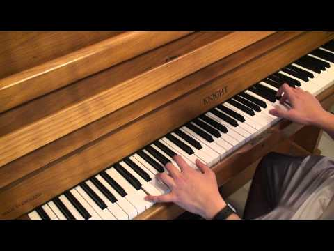 Jay Sean ft. Nicki Minaj - 2012 (It Ain't The End) Piano Cover by Ray Mak