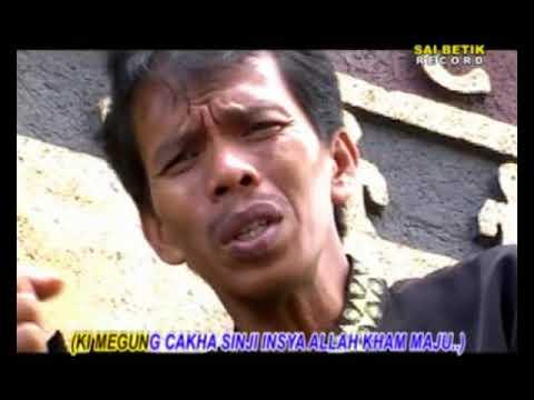 Khapot Pakat - Iwan Sagita ( Dangdut Remix Lampung )