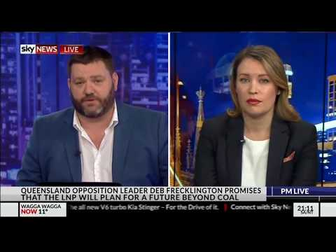 Coal and Electricity Prices - Paul Murray Live Panel Discussion