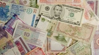 Currency Wars and Reform of the International Monetary System