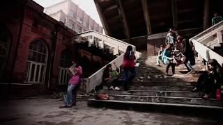 Soneyaa - Hamza Malik Ft Aleena Khan [ Emtiness Cover 2013 ] Official Video.HD