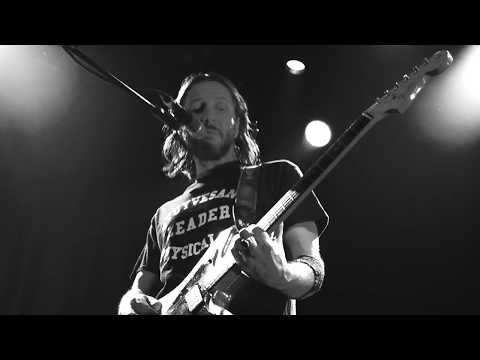 feeder | turn + buck rogers | live @ flow paris