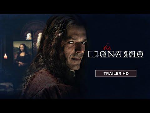 IO, LEONARDO | Teaser Trailer Ufficiale Italiano HD