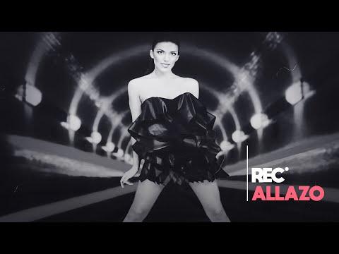 REC - ALLAZO / ΑΛΛΑΖΩ | OFFICIAL MUSIC VIDEO