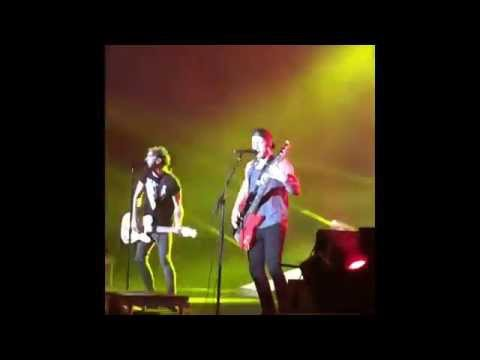 (FULL CONCERT) All Time Low - November 5th, 2015 - Hoffman Estates, IL