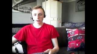 Logitec stereo headset H110 review