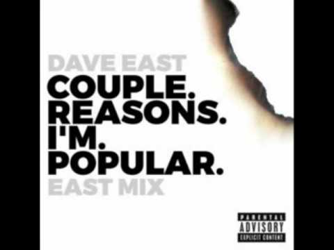 Dave East - Couple Reasons I'm Popular (Eastmix)