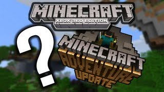 Minecraft (Xbox 360) - 1.8.2 Update | Will You Have To Start A New World? | Discussion thumbnail