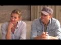 Capture de la vidéo Tim Mcgraw, Faith Hill Slumber Party With Jimmy Kimmel   Cma