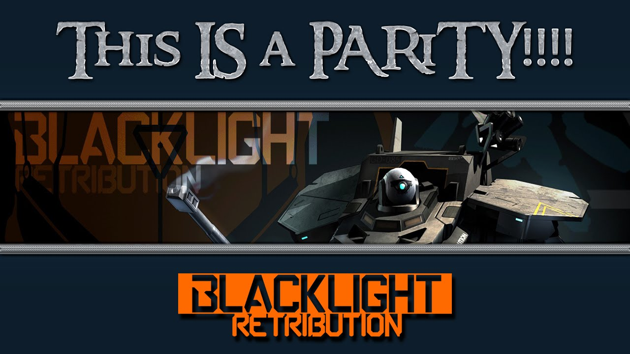 Patch Failed Please Try Again : Blacklight - reddit