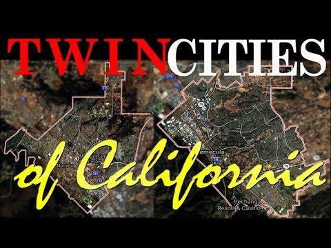 California Twin Cities: Murrieta & Temecula