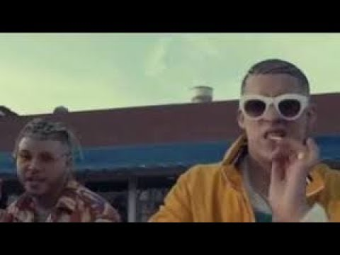 krippy Kush - Bad Bunny Ft Farruko (Oficial Video)
