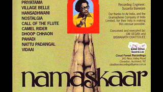 Yaman From Melodies of India - Namaskar