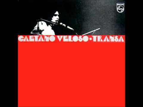 Caetano Veloso - Triste Bahia