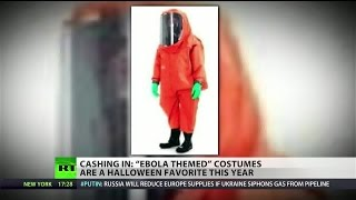 Ebola Halloween costumes: Offensive or fun?