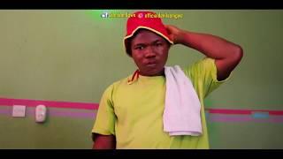 DENILSON IGWE COMEDY - HOUSE BOY WAHALA