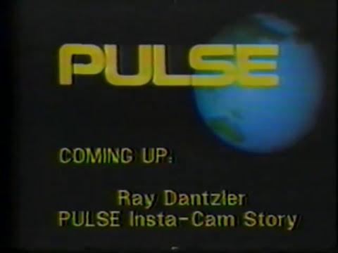 WTVT Channel 13 Tampa FL - 1976 Bicentennial News Open!!