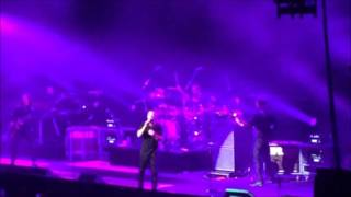 Tears for Fears - Mad World (Live in Boston 2017)