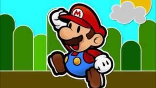 Mario Theme Song (Dubstep Remix)
