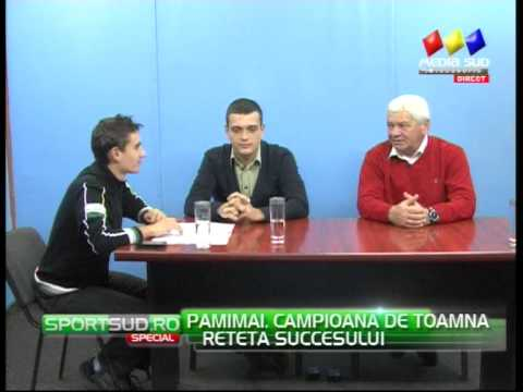 SportSUD  05.12.2011