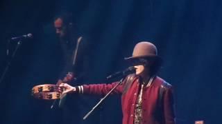 LP - Muddy Waters - Live au Cirque Royal à Bruxelles le 15.04.2017