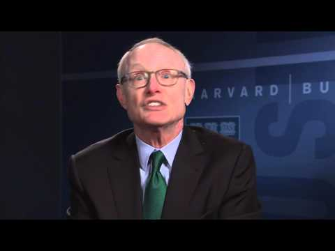 Prof. Michael E. Porter - Value-Based Health Care Prize winner 2016