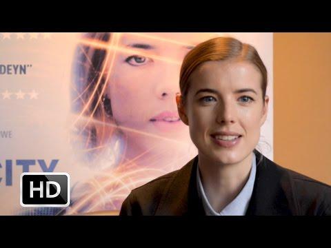 Electricity - Agyness Deyn interview
