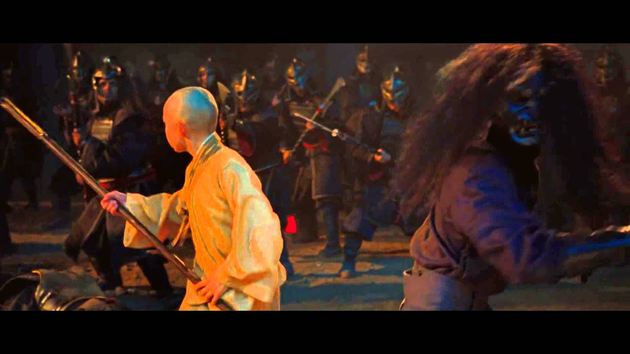 Download The Last Airbender - The Blue Spirit