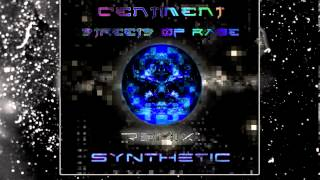 Centiment - The Kraken (Synthetic Remix)