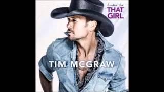 Tim McGraw ~ Lookin