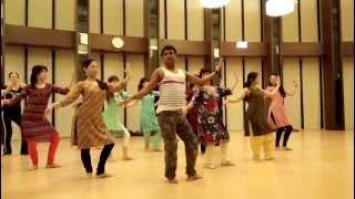 Indian Fusion_Ghanana Ghana (Movie: King)