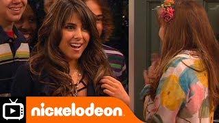 iCarly   Visiting Nora   Nickelodeon UK