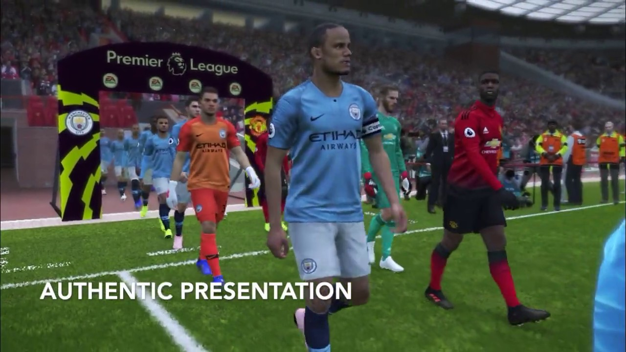 ModEvo19 (Windows) – Pro Evolution Soccer 2019 - Modevo