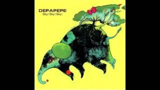 """Gambar cover DEPAPEPE Sky! Sky! Sky! Track 3 - """"ささなみ"""""""