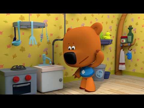 Ми-ми-мишки - все серии подряд - Мультики для детей - Видео онлайн