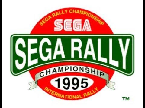 Saturn Longplay [065] SEGA Rally Championship