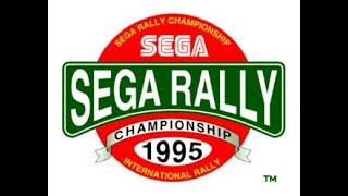 Saturn Longplay [065] SEGA Rally Championship