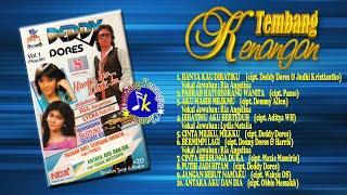 Download Lagu Deddy Dores_Hanya Kau Dihatiku Full Album mp3