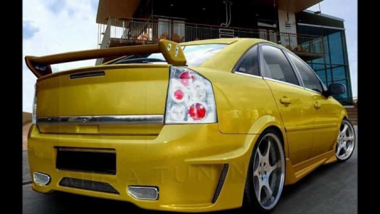 opel vectra c tuning body kits youtube. Black Bedroom Furniture Sets. Home Design Ideas