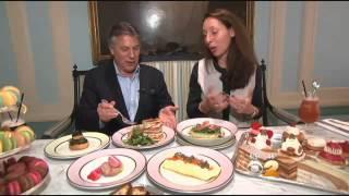 Tony Tantillo's Dining Teal: Laduree In SoHo