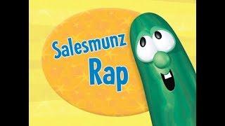 VeggieTales: Salesmunz Rap Sing-Along