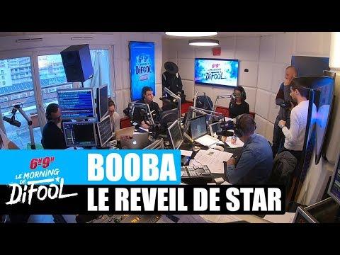 Booba - Le Réveil De Star Avec Shay #MorningDeDifool