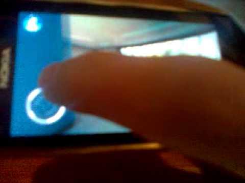 Nova HD на Nokia C6-01