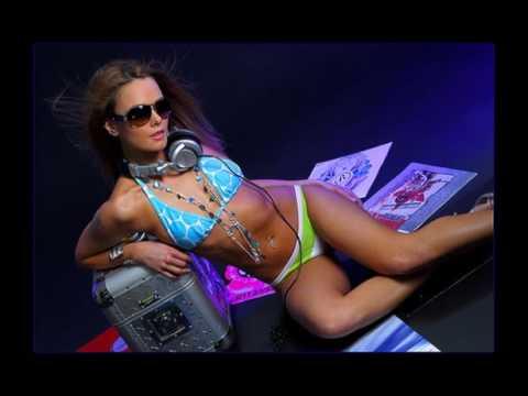 LollieVox - Dance With Me ( Blake Reary's Sky High Mix )