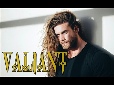 Valiant & Tammy - Laurann Dohner (Fire Breather)