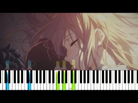 [Violet Evergarden OST]