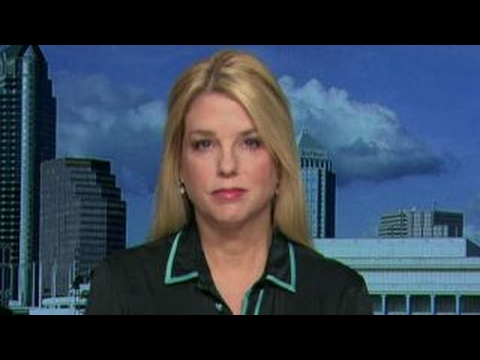 Florida AG Pam Bondi: Trump is protecting our country