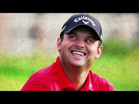 Patrick Reed on being confident, not cocky